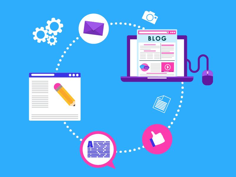 Business Blog Tips