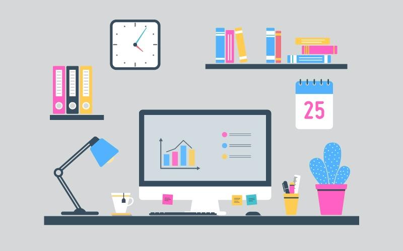 desk-time