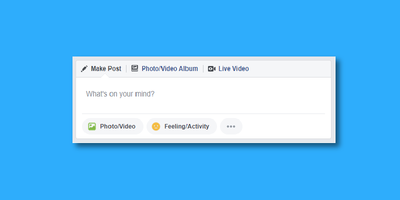 benefits of marketing on Facebook