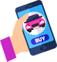 Mobile buying tools