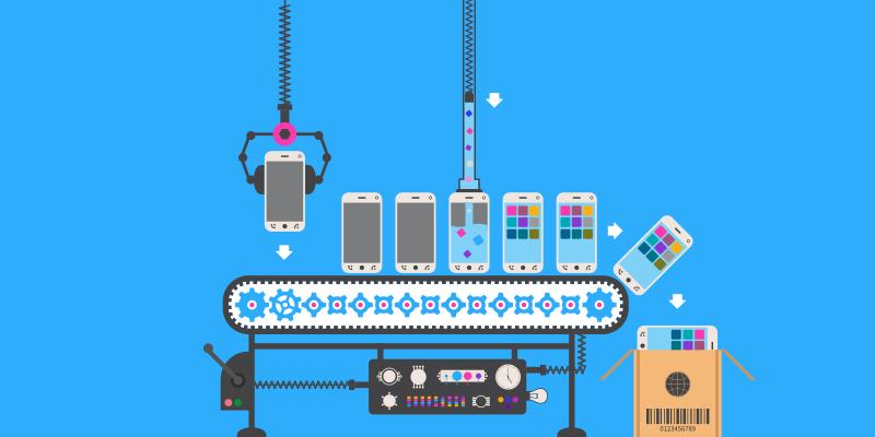 phone-manufacturing