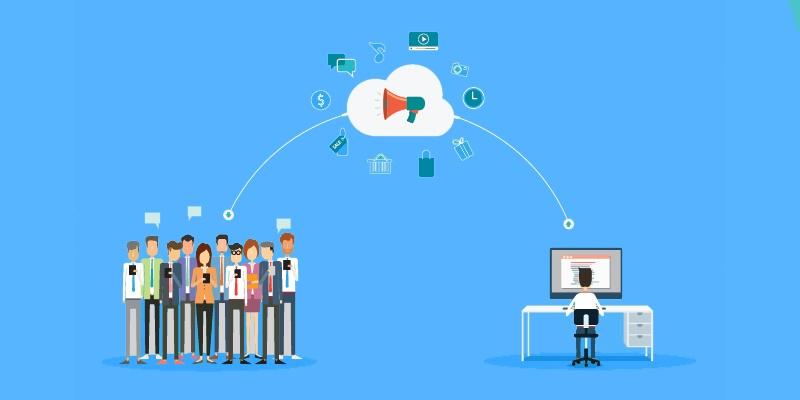 Social Media Business Blog Marketing