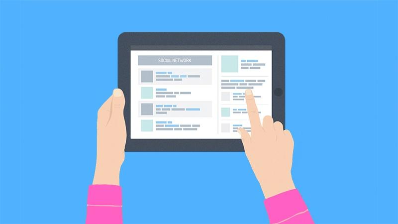 social-media-tablet-promotion