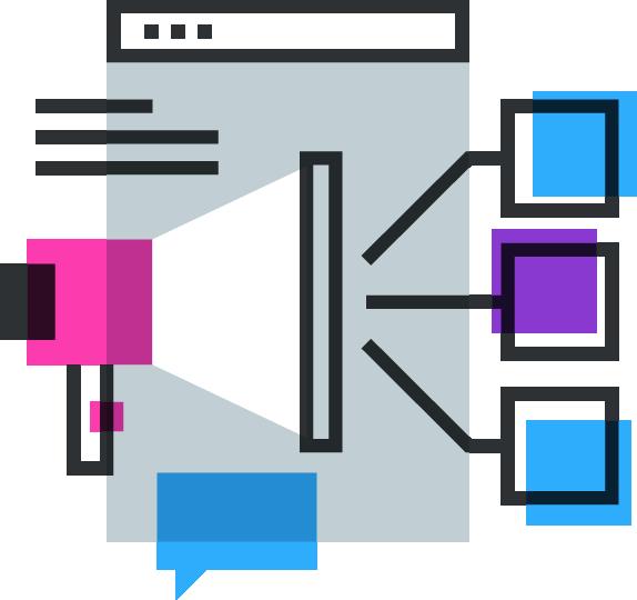 Social Sharing - Blog Marketing