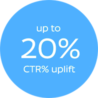 uplift CTR