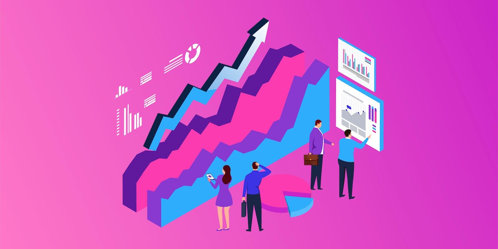 Marketing performance metrics