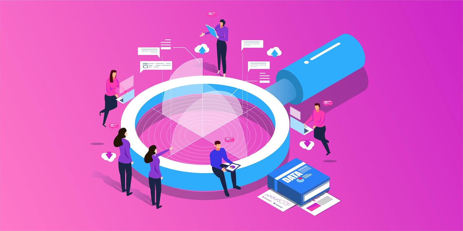 Marketing metrics examples
