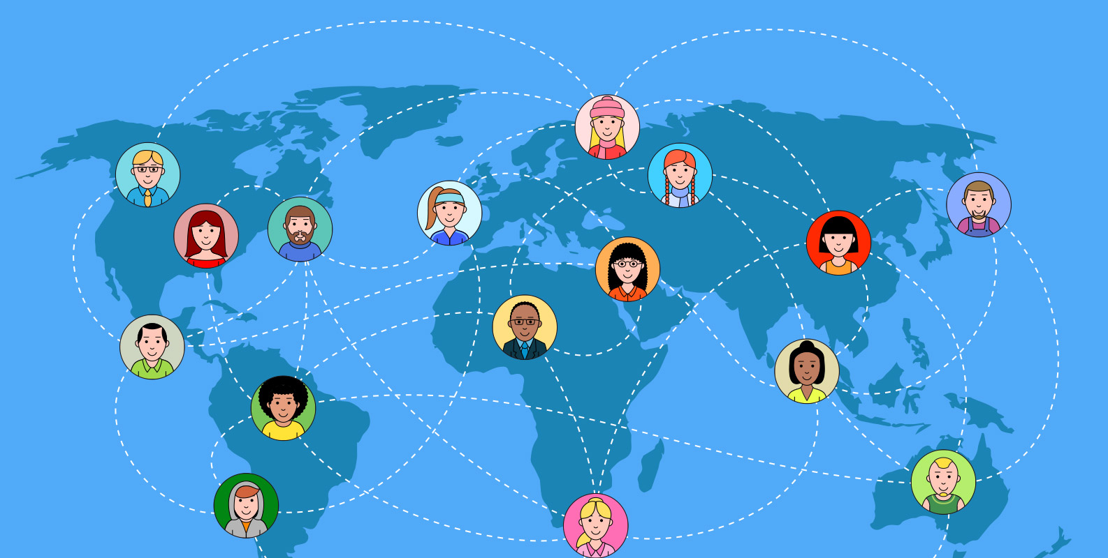 SaaS Marketing Globalization