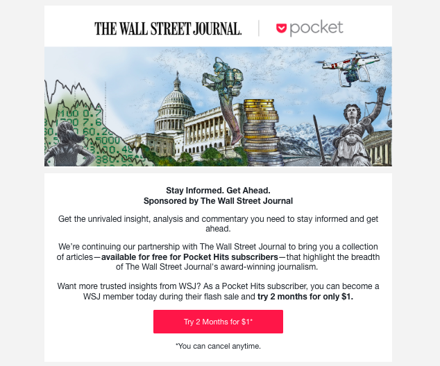 Email Marketing Success Examples